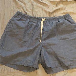 Xxl Chubbies lake shorts